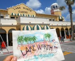 found this when I googled mail art Lake Worth and many more. lol